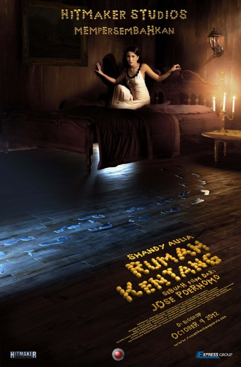 Review: Rumah Kentang (2012)